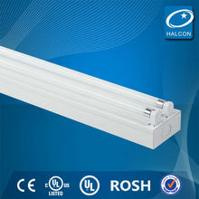 2014 hot ul ce t5 t8 fluorescent lighting fixture t9 fluorescent lighting fixture led tube fixture in China