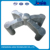 Lost Foam Cast Steel Anode Yoke for Electrolytic Aluminium Industry