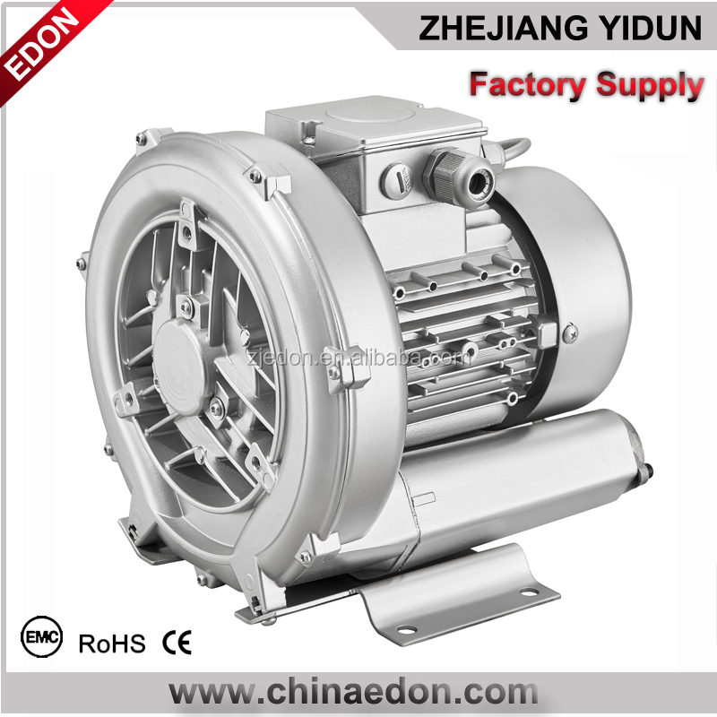 110V/230V 0.5kw vortex vacuum pump for wide applications