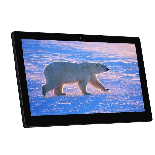 15.6 Inch Digital Lcd Photo Albums