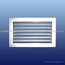 air conditioning grilles diffusers(SG-A4),air conditioning ceiling diffusers,ceiling return air grille