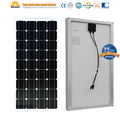 RESUN 100W Mono Solar Panel factroy direct