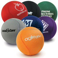 Health care stress ball