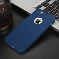 DFIFAN ali express hot selling phone accessories matte tpu mobile case for apple iphone 5 5s SE