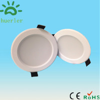 china supplier new white smd 5730 100-240v 230v 220v 110v 2.5inch 3w intertek lighting