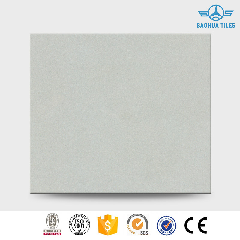 Cheap price for double loading polished porcelain floor tiles