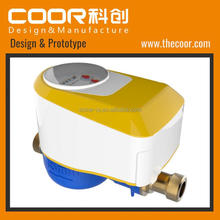 Electric Meter Industrial Design Service Ningbo COOR Design