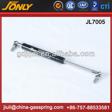 Adjust gas spring rollers for sliding doors clos by car