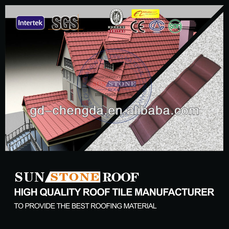 Architectural Asphalt Roofing Shingle Double Tile for Roof
