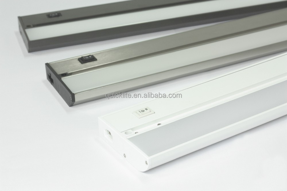 Professional LED under cabinet light