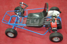 43CC Go-Kart with 9 inches Pneumatic Tires GC4303