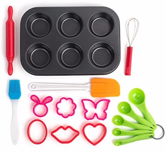 High Quality 16 Piece Baking Set