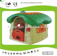 2012 new design indoor play house