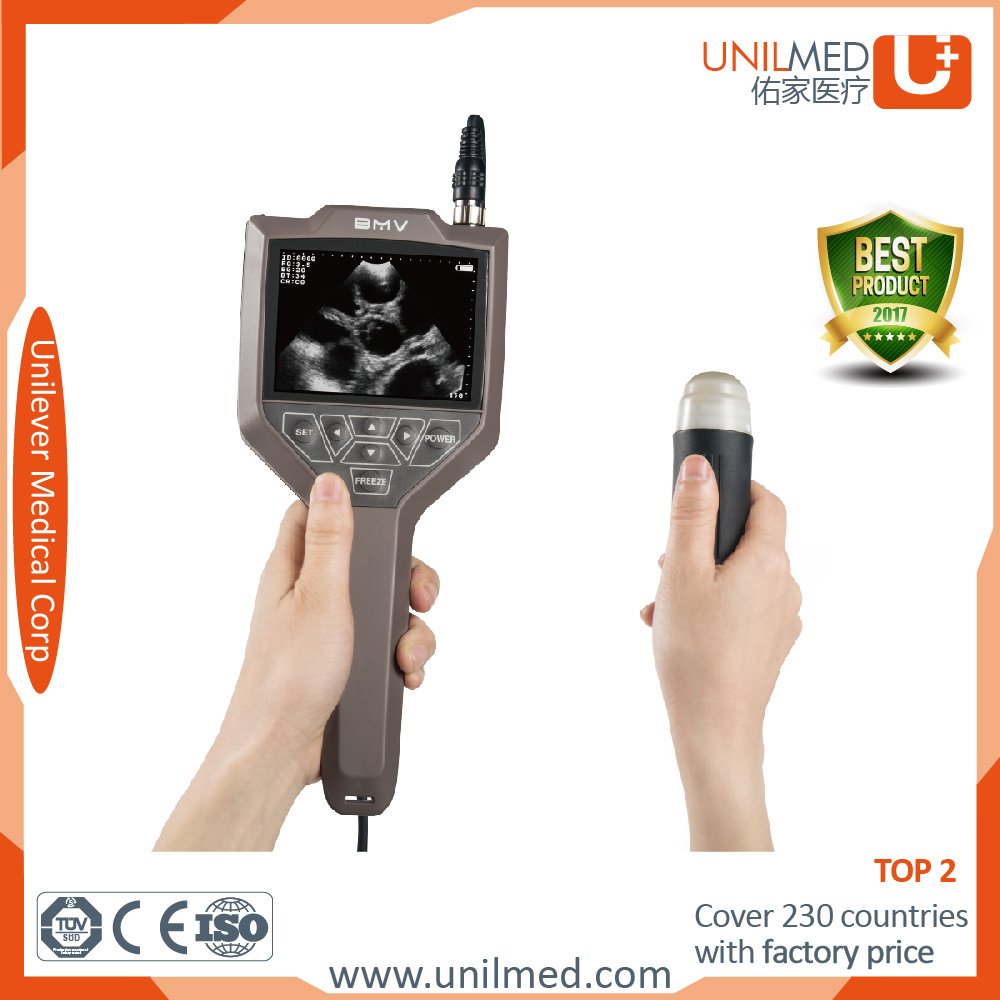 FarmScan M30 veterinary ultrasound equipment/ veterinary for cattle
