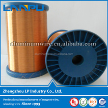 International Standards Winding Ultra-Thin Enameled Copper Wire