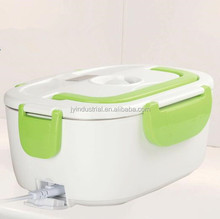 2017 Best Selling Heating Lunch Box/Portable 12V Car Use Electric Heating Lunch Box/ Bento Meal Heater Food