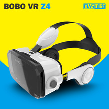 New vr 3d Immersive vr box 2.0 bobo vr z4