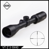 Latest outdoor deer hunting scopes Discovery VT-Z 3-9X40 tactical rifle scope optic