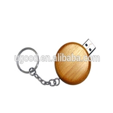 Customized color cork wood USB pendrive, portable 32gb USB storage with high quality,promotion gift 2.0 USB stick