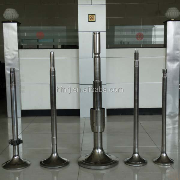 engine valve for ship,generator,mobile machinery shop,sinotruk