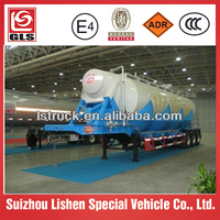Grain Transport Huge Capacity Bulk Lpg