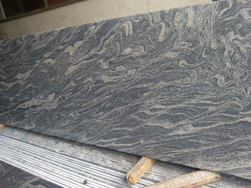 Granite Juparana, China Juparana