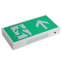 Industrial Rechargeable LED Fire Emergency Exit Signs