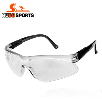 high impact polycarbonate lens safety glasses custom safety googles