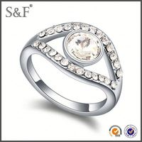 HOT SELLING!!! Newest Style Crystal jewelry ring mold