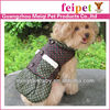 Dot design dog dress dog clothes and accessories dog outfits