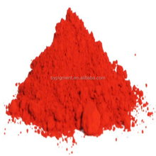 rubber paste/Fast Scarlet BBN/ P.R.48:1/pigment red for auto paint