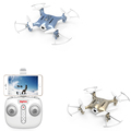 SYMA X21W RC 2.4g 4-ch Fying 3D Quadcopter with Gyro Camera Drone