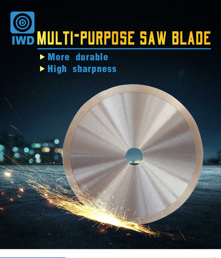7 8 inch 115mm 350mm super disc jigsaw wet cutter porcelain tools saw ultra thin diamond tile cutting ceramic blade for ceramic