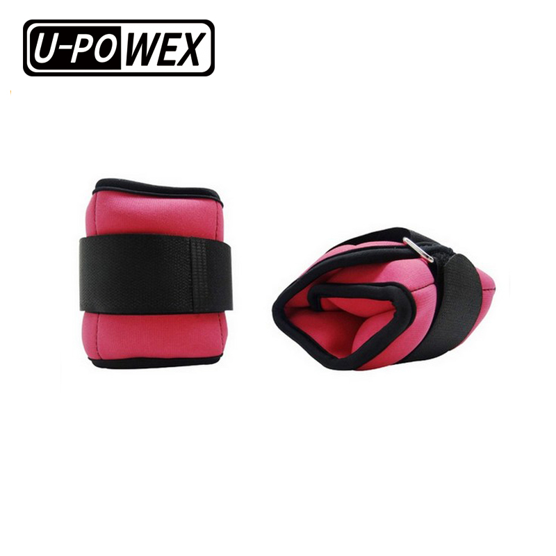 Neoprene ankle weights wrist exercise weight for gym