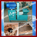wood sawdust briquette press machine008615037127860