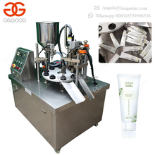 Automatic Vertical Form Fill and Seal Machine Plastic Tube Filling and Sealing Machine