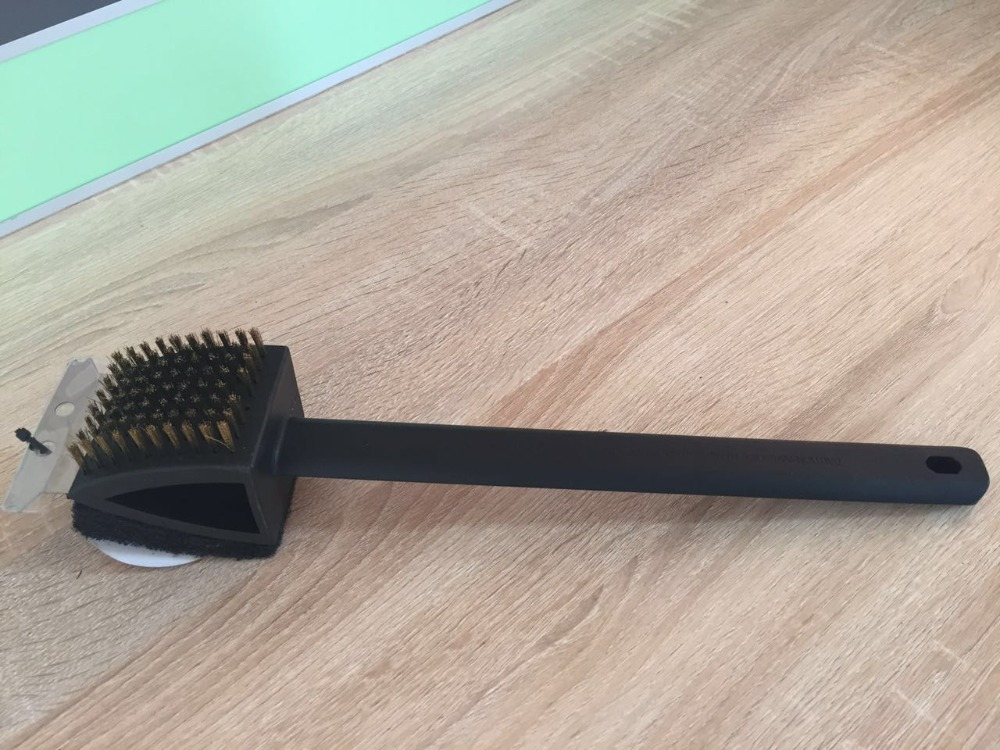 Chinese factory directly sell and multifunctional cleaning brush, pig hair, cheap price