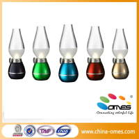 China factory new blowing LED study table lamp