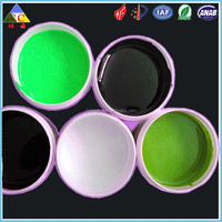 water based ink for rotogravure printing