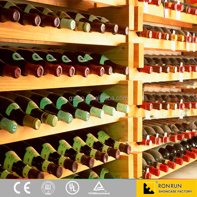 Customized Wooden Furniture ,Storage, Glass Display Stands,Racks for Wholesale Wines and Drinks