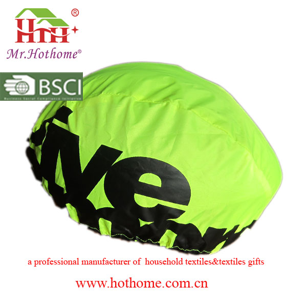 Customized Waterproof Helmet Cover/Ski Helmet Cover