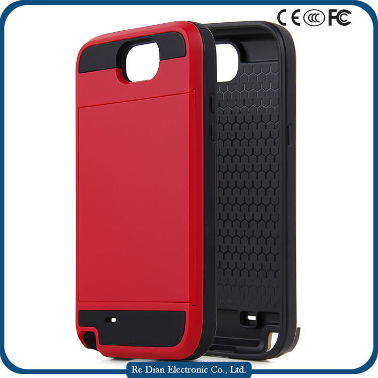 The Best Price High Quality Shockproof Mobile Phone Cover Anticollision Cell Phone Case For Samsung G7100