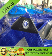 China factory produces China pe tarpaulin with UV protection