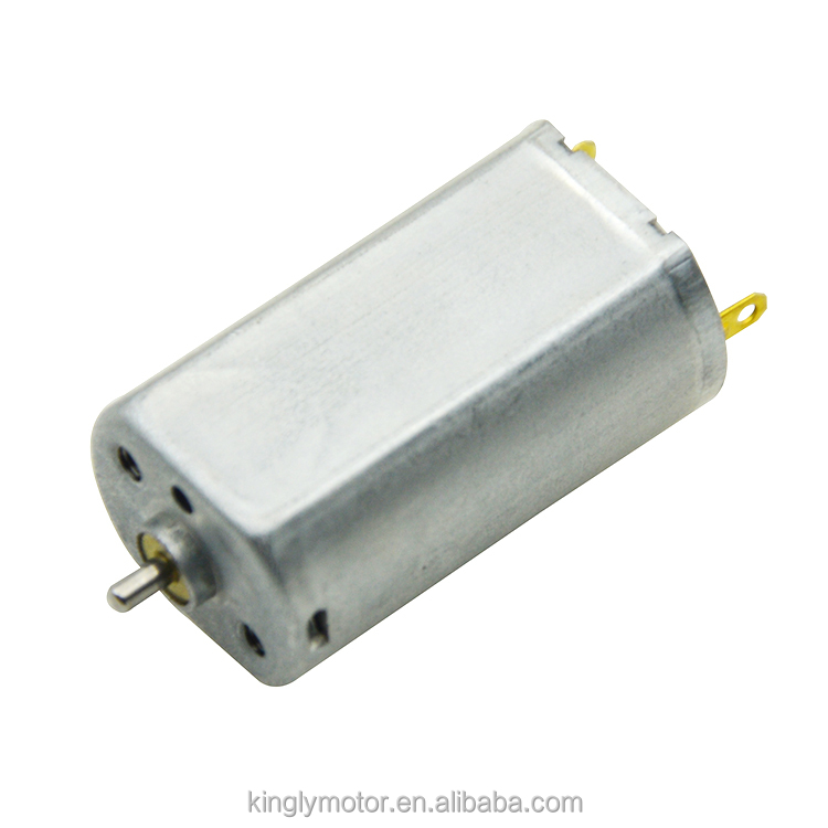 6V Brush 050 DC Motor