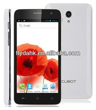 "Cubot Bobby MTK6572W Dual Core 5"" Android phone"