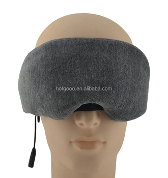 hot sell new design travel kit wired eye mask