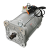 7.5KW 60V 72V 96V Battery powered electric boat AC motor
