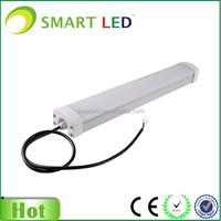 ip67 waterproof fluorescent fitting ip65 led lamp t8 single weatherproof batten