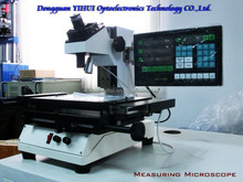 Metallurgical Industry Widely Use Toolmakers Microscope