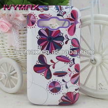Galaxy ace 3 cell phone combo case